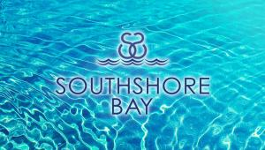 Crystal Lagoon Southshore Bay Wimauma Florida New Homes Community