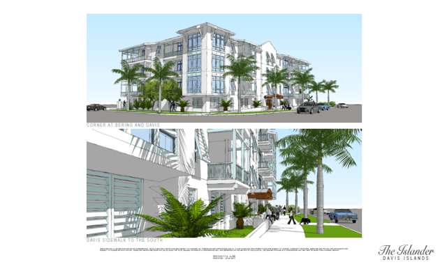 The Islander Condominium Davis Island | South Tampa Realtor | South Tampa New Condominiums Community
