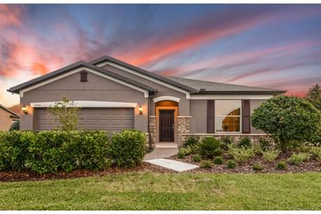 Ventana Riverview Florida Real Estate | Riverview Florida Realtor | New Homes for Sale | Tampa Florida