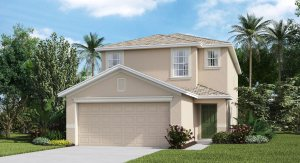 The Vanderbilt  Model  By Lennar Homes Riverview Florida Real Estate | Ruskin Florida Realtor | New Homes for Sale | Tampa Florida