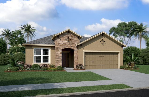 Read more about the article Riverview Florida Real Estate | Riverview Realtor | New Homes for Sale