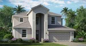 Polo Run New Home Community Lakewood Ranch Florida