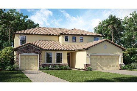 Savanna New Home Community ​ Lakewood Ranch Florida