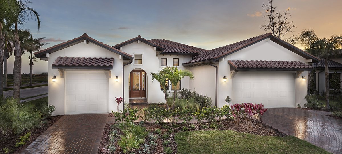 Read more about the article The Boretto  Model Tour Lennar/WCI Homes Tampa Florida