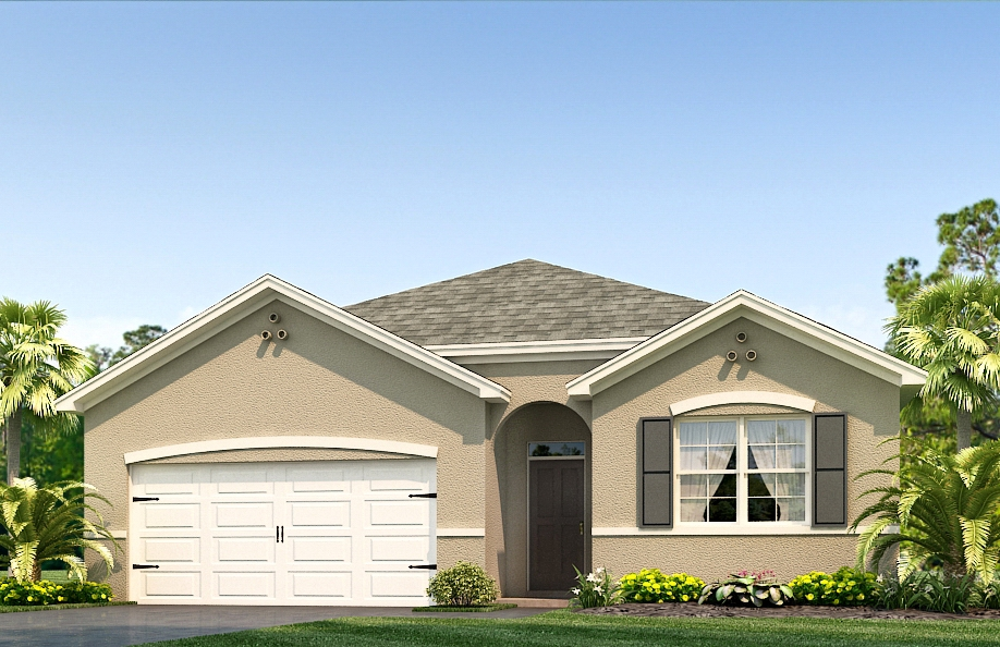 33527/33584/33592  New Home Communities Thonotosassa Florida