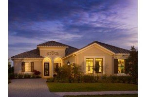 Country Club East New Home Community Lakewood Ranch Florida