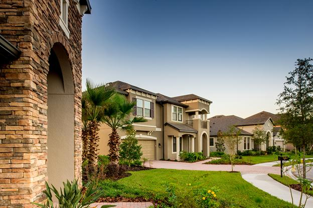 K-Bar Ranch New Home Community  New Tampa Florida