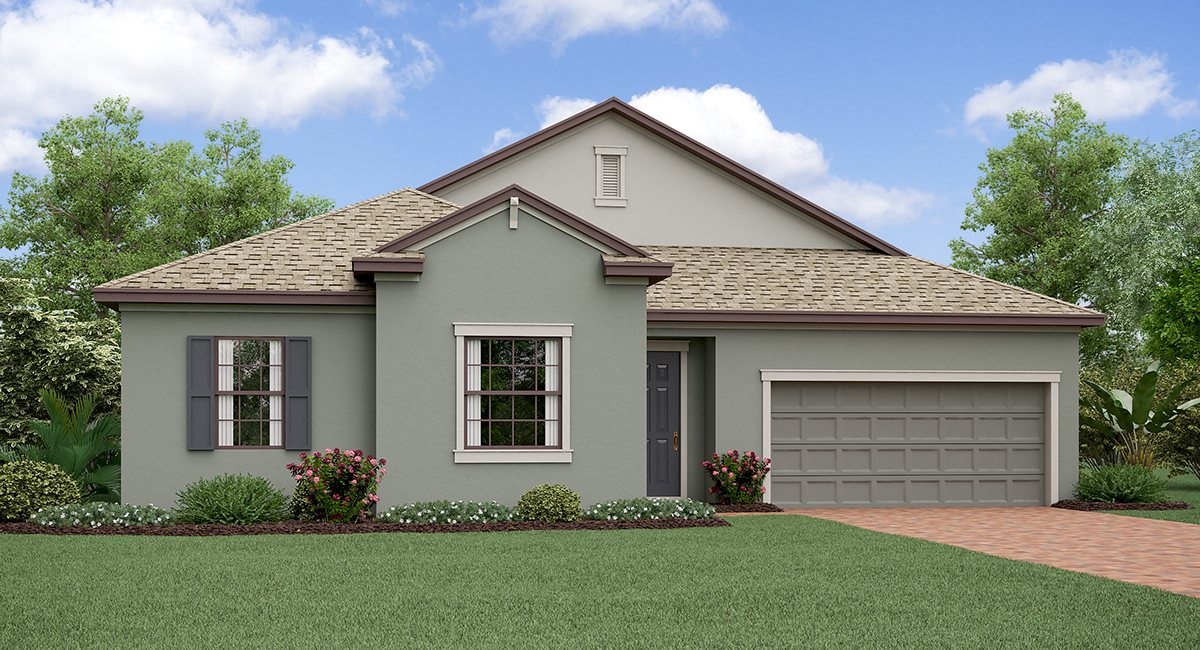 The   Oregon Model Tour  Lennae Homes Belmont Ruskin Florida