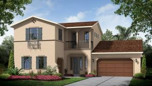 The Carrington Model Tour Lennar Homes Riverview Florida