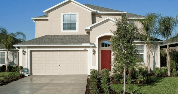 The Monte Carlo Model Tour Lennar Homes Tampa Florida