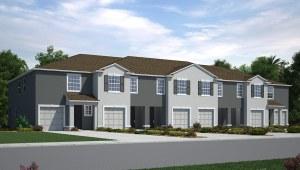 D.R. Horton America's Builder New Home Communities Riverview Florida