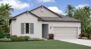 Read more about the article The North Carolina Model Tour  Lennar Homes Crest Lakes Riverview Florida