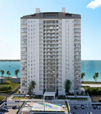 Altura Bayshore New Condominium Community South Tampa Florida