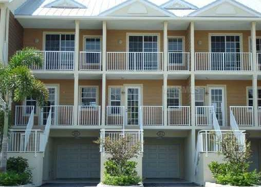Bahia Beach New Town Home Community  Ruskin Florida