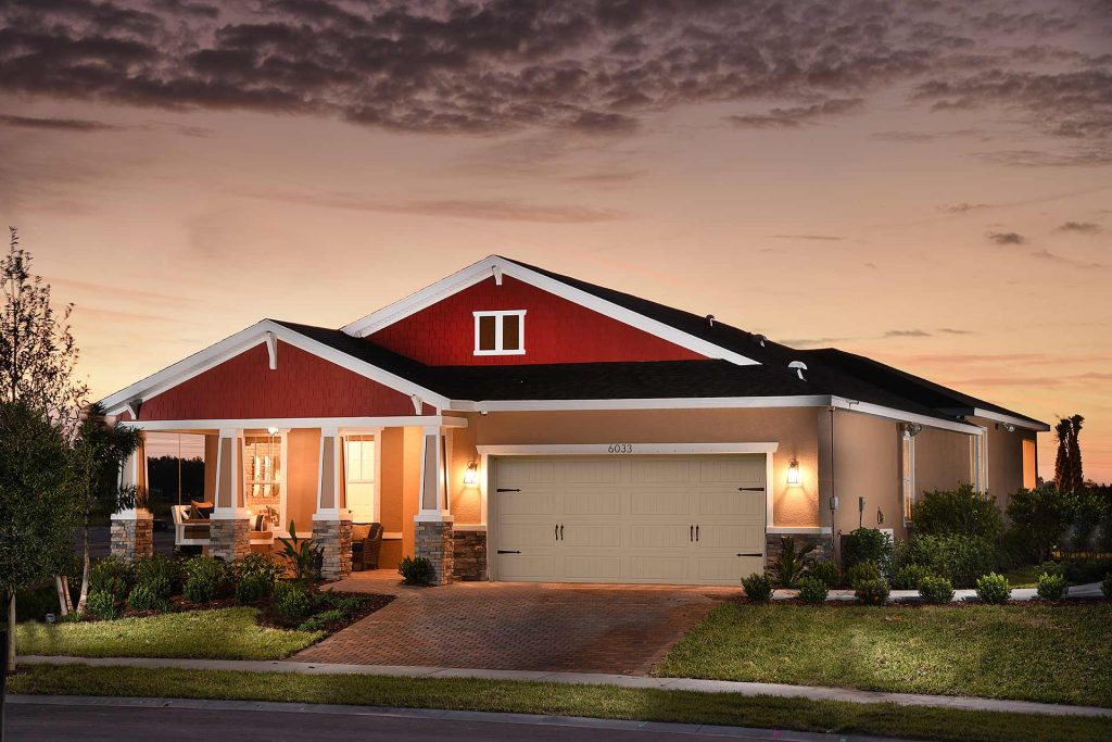 Read more about the article The Reserve at Pradera New Home Community Riverview Florida