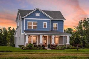 34637/ 34638/34639 New Home Communities Land O' Lakes Florida