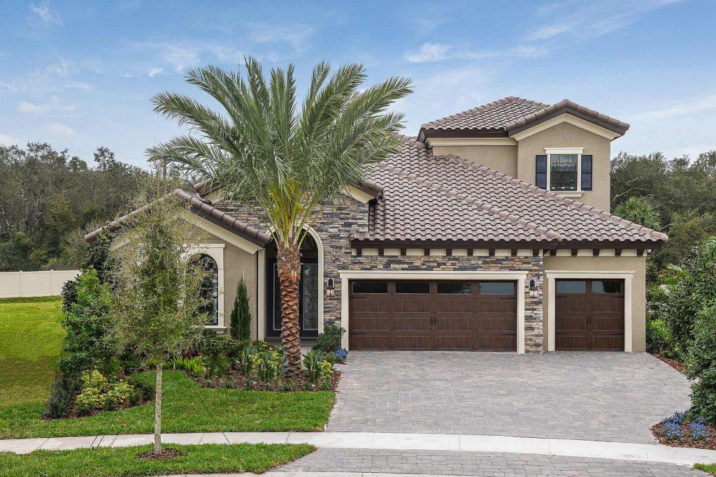 33547 New Home Communities  Lithia Florida