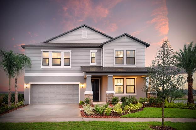 33570 New Home Communities ​Ruskin Florida