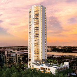 Down Town & South Tampa New Condominiums Tampa Florida