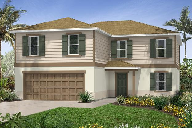 33584 New Home Communities Seffner Florida