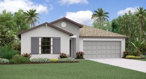 Hawthorne Meadows New Home Community Gibsonton Florida