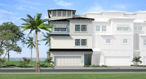 The  Mainsail Model Tour Inlet Shore Waterfront Lennar Homes South Tampa Florida