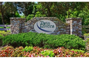 Twin Rivers  New Home Community Parrish Florida