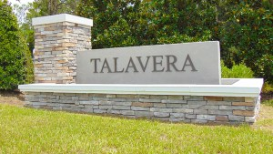 Talavera New Home Community Riverview Florida