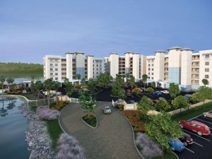 Read more about the article WATERFRONT AT MAIN STREET New Condominiums Community Lakewood Ranch Florida