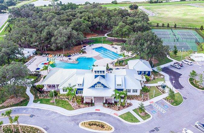 Read more about the article Triple Creek New Home Community Riverview Florida