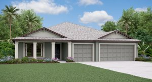Read more about the article The Phoenix Model Tour Spencer Creek Lennar Homes Ruskin Florida
