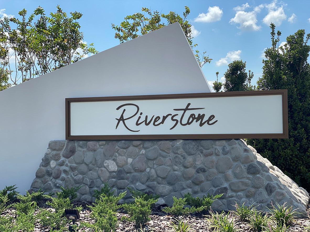 Riverstone New Home Community Lakeland Florida