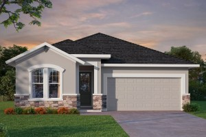 The Caribou Model Tour North River Ranch David Weekley Homes Parrish Florida