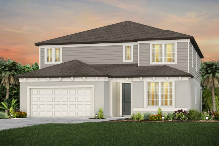 You are currently viewing The Yorkshire Model Tour Hammock Crest Pulte Homes Riverview Florida