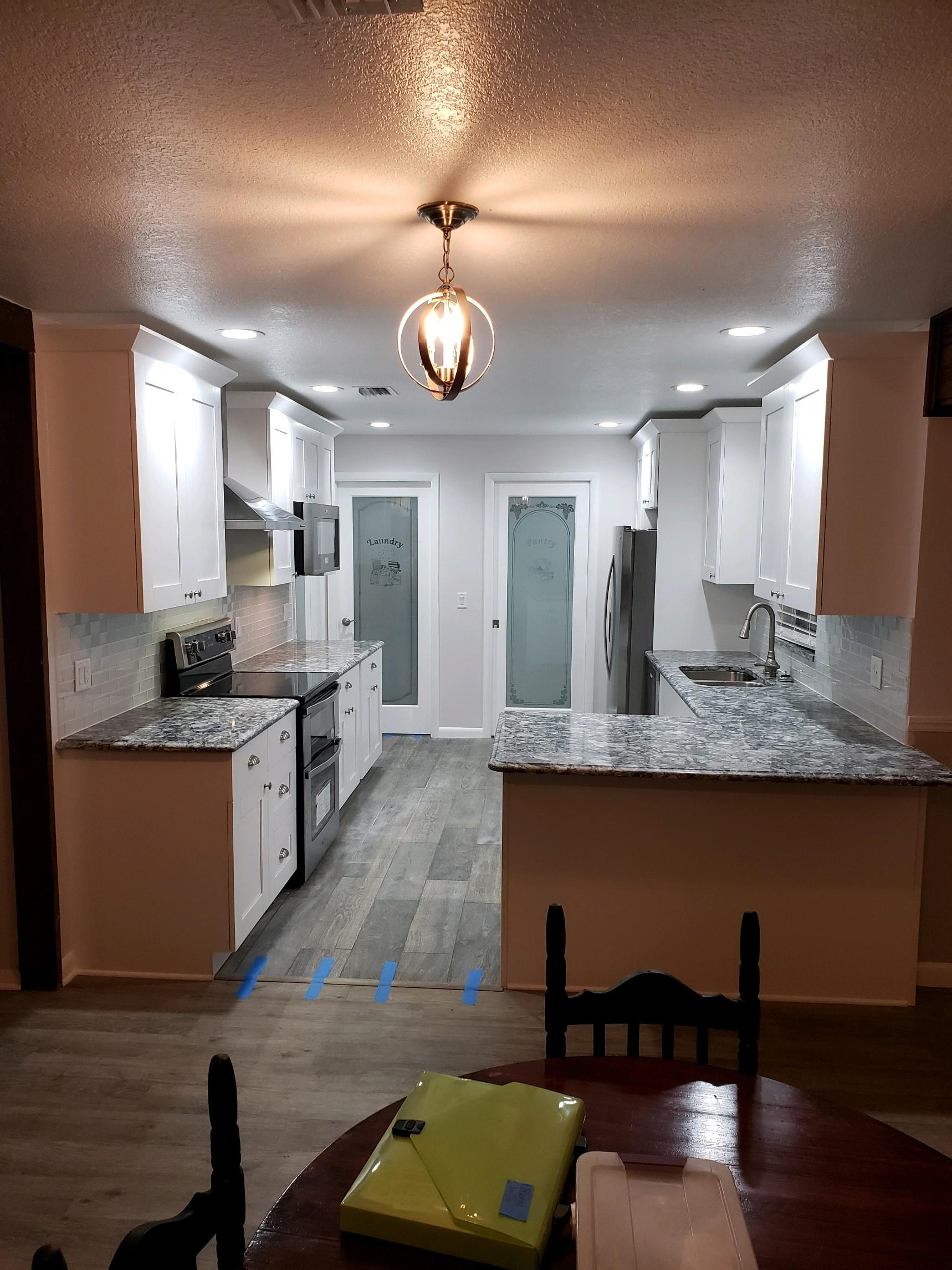 tampa florida remodeling by: joe m. parzy inc.