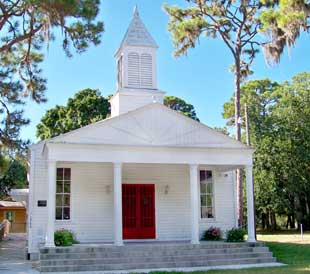 at Pioneer Park, 1260 12th Street, Sarasota, FL 34236