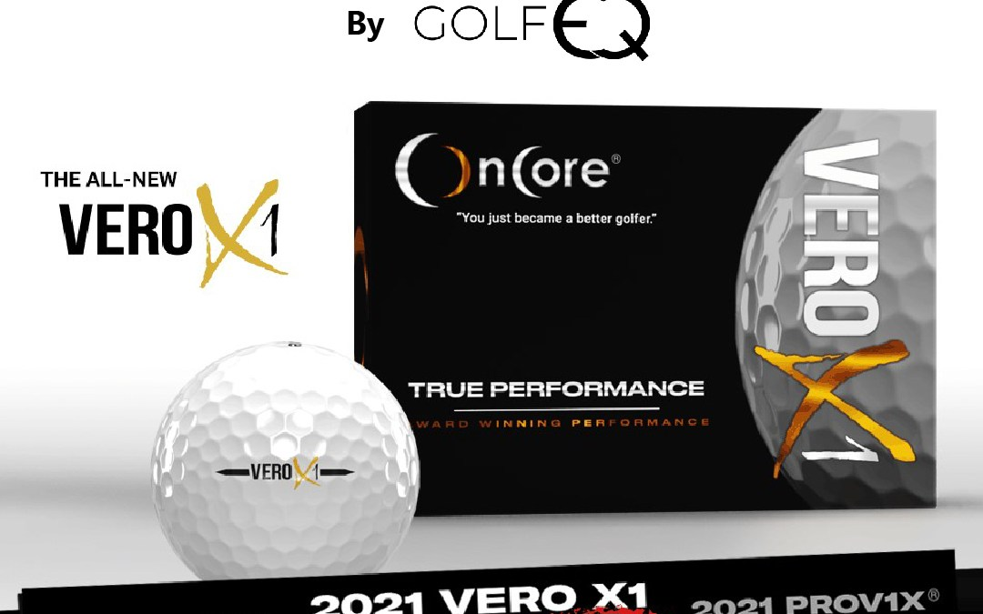 OnCore Golf Wins Awards