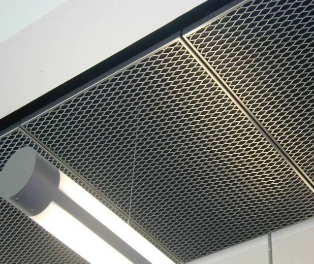 Expanded Metal Mesh Ceiling Tiles Pranksenders