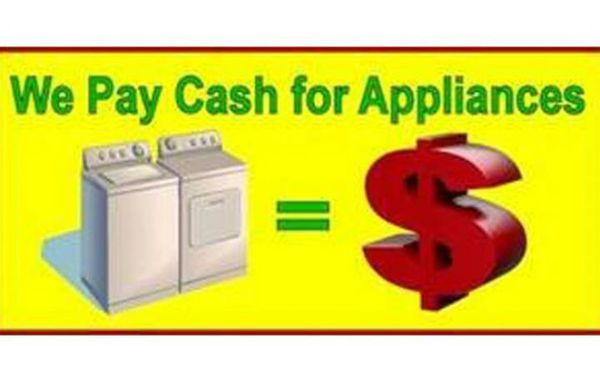 cash for washer dryer - ABC Used Appliances and Repair