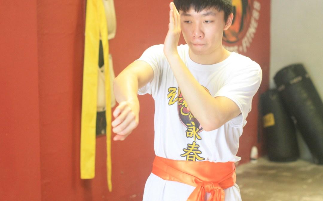 Tampa Martial Arts: Dixon K.