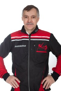 Sergey Kandlin