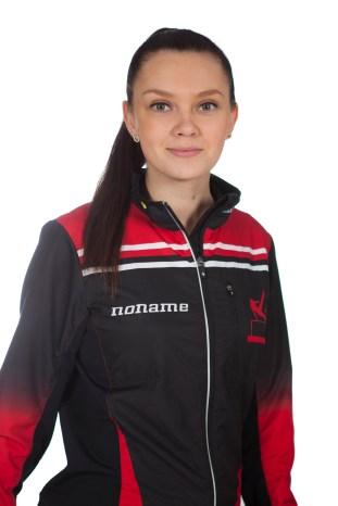 Janina Soimaniemi