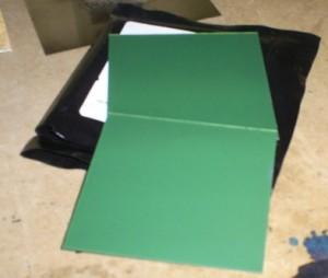 placas de tampografía
