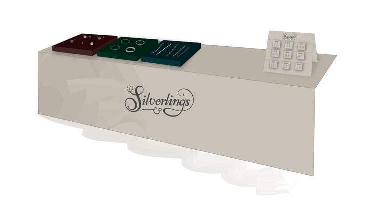 Silverlings Brand Identity