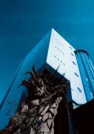 Custard Factory Photograph for Barclays