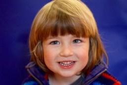 Preschool Portraits