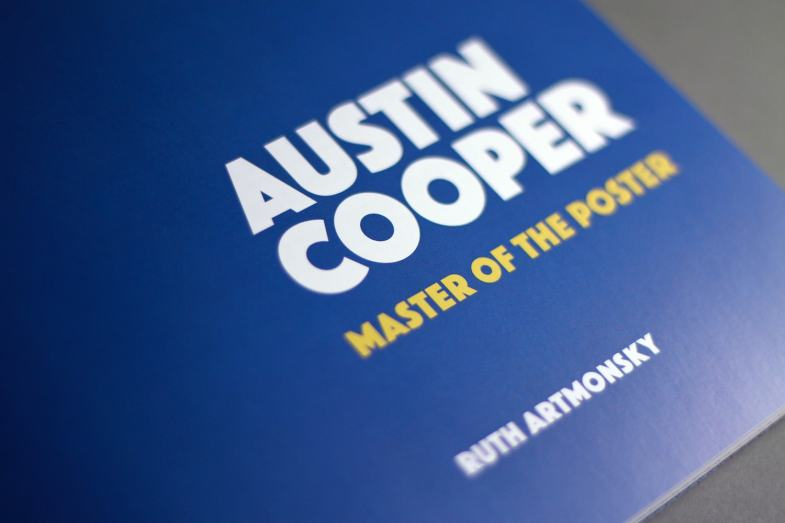 Austin Cooper, Master of the Poster