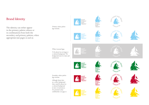 ECST Brand Guidelines