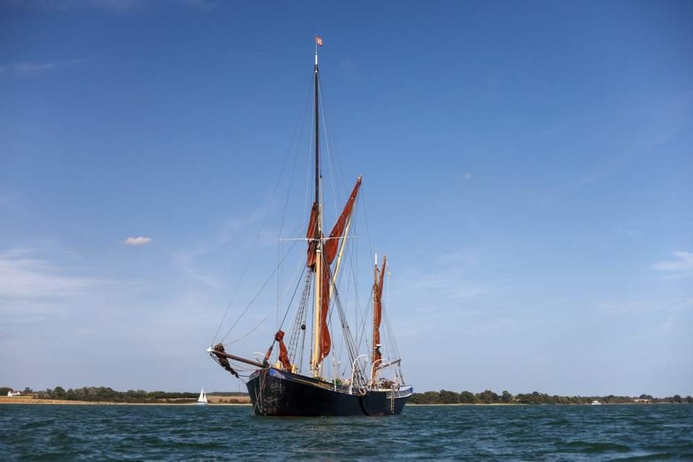 Thalatta Adventure Voyage