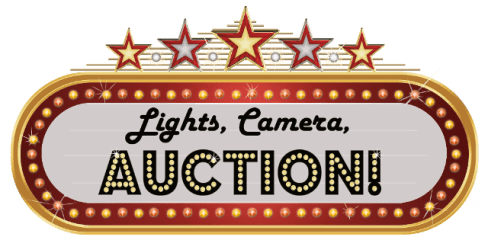 Auction Marquee